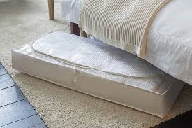 Clever Storage Under-Bed