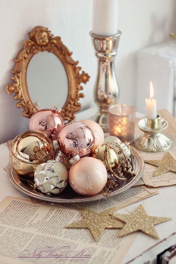 Ornament pink
